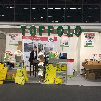 Toffolo in Batimat 2017
